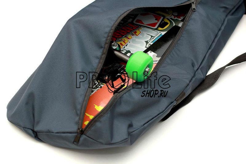 "Чехол-сумка для скейта 31"""